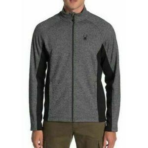 Spyder Full Zip Constant Sweater Jacket NWT